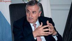 """Morales destacó predisposición de Jujuy de """"acompañar responsablemente"""" las reformas impulsadas por el PEN"""