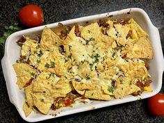 Tortilla Chips, Tex Mex, Nachos, Cauliflower, Bread, Vegetables, Food, Seeds, Cauliflowers