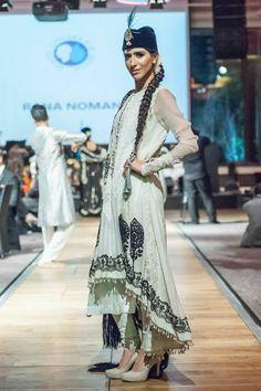Rana Noman bridal Wear Rana Nouman | Rana Nouman bridal Dress | PWF 5 Rana Nouman Bridal Collection | Bridal Collection By Rana Noman | Rana Noman Wedding Dress Collection | Rana Noman Bridal Wear at Pakistan Fashion Week 5 | Rana Nouman Pakistan Fashion Week 5 | Bridal gown | Red Bridal Dress | Bridal Wear By Rana Noman | Asian Bridal Wear | Asian Wedding Dresses for women