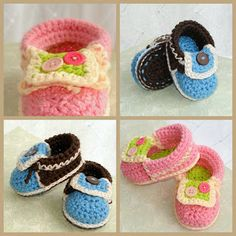 Genevive Crochet: Genevive's Crochet Patterns