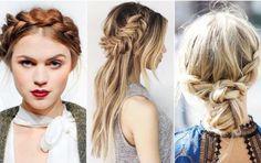 5 Ways to use braid crown. #hair