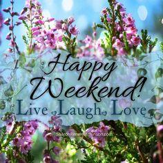 Happy Weekend friend weekend friday sunday saturday greeting weekend greeting