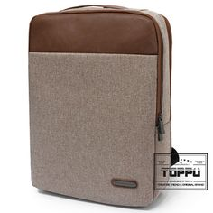 Business Laptop Backpack College Bags for Men TOPPU 418