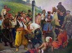 Історія та сучасність   Україна i свiт   АТО
