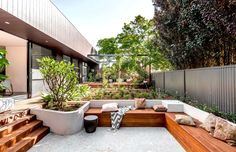 Nathaniel Clarke and Pamela Medlen — The Design Files   Australia's most popular design blog.