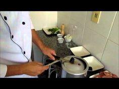 Raceitas fáceis e práticas - Feijoada rápida (c/ Legenda) - Cozinha prática