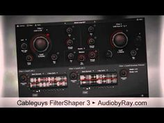 Cableguys Volume Shaper