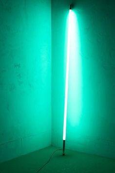 Anthropologie Neon Stick Light #AnthroFave