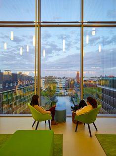 32 Best UvA Campus Life images in 2017 | Amsterdam