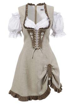 Trachtenkleid, Country Line | Платья | Одежда | Женская одежда | Новая коллекция | Интернет-магазин европейской одежды katalog.ru