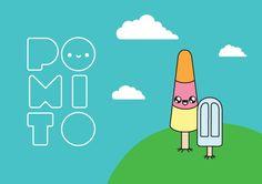 Somos POMITO ! ! Hacete amigo de nuestros personajes !!  (( • u • )) (●^o^●)(^v^) www.facebook.com/pomitopomito  https://instagram.com/pomitopomito