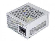 エルミタージュ秋葉原 – ホワイト筐体のPLATINUM認証ファンレス電源、SilverStone「NIGHTJAR NJ520」4月下旬発売