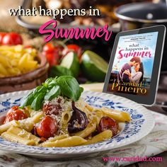 #freeread from WHAT HAPPENS IN SUMMER