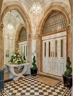 magnificent entryways | Magnificent Entrance
