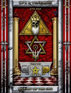 Masonic Art, Freemasonry, Occult
