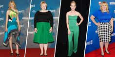 The Best Looks from the 'Pitch Perfect 2' Press Tour  - MarieClaire.com