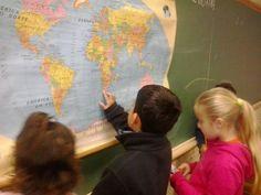 Ensino Religioso - um desafio para o Ensino Fundamental: Matriz Africana