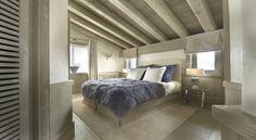 UN HOTEL EN LOS ALPES PARA DISFRUTAR DE LA NIEVE: HOTEL WHITE PEARL | Decorar tu casa es facilisimo.com