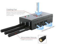 #Sensitive #Wireless Video and WIFI #Jammer !!!  See more at :- http://goodsignaljammer.com/product/sensitive-wireless-video-and-wifi-jammer/