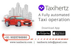 cloud based taxi service management software | online software  https://www.taxihertz.com/demo India     +91 9025766990  Uk         +44-2081335013  our Software to manage all travel service like taxi,fleet,bus,auto,etc... we are most leading software development company in India. our customer are very happy for our service and software.