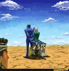 Picture memes by SaphireCat - iFunny :) Jojo's Bizarre Adventure Anime, Jojo Bizzare Adventure, Jojo Parts, Jojo Anime, Chibi, Jotaro Kujo, Jojo Memes, Jojo Bizarre, Manhwa