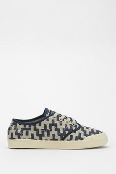 The People's Movement Marcos Geo Puzzle Sneaker