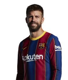 Pique Barcelona, Barca Team, Manchester United Champions League, Fc Barcelona Official Website, Real Zaragoza, Club World Cup, European Championships, Defenders, One Team