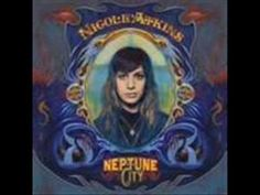 Nicole Atkins - Love Surreal  great,great great.......