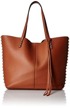 Shop a great selection of Rebecca Minkoff Medium Unlined Tote. Find new offer and Similar products for Rebecca Minkoff Medium Unlined Tote. Tote Handbags, Purses And Handbags, Leather Handbags, Leather Office Bags, Leather Bag, Handmade Purses, Wash Bags, Signature Logo, Pebbled Leather