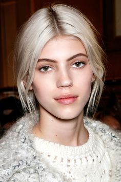 • Devon Windsor | Models Tell All: Their Beauty Must Haves and More •