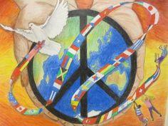 Peace Poster Winner 2015