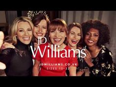 JD Williams Christmas TV Ad 2016 (Extended Version)