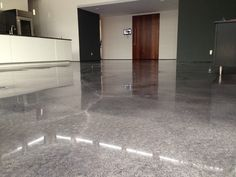 Polished concrete is all about simplicity, functionality, and great aesthetics. Want more shine on your concrete floor? CALL (206) 922-4612 today!  Northwest Concrete Resurfacing, Inc. 3828 4th Ave S  Seattle, WA 98134 (206) 922-4612	 http://www.NWConcreteResurfacing.com/