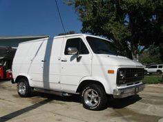 310 best chevy van images chevy vans cool vans custom vans rh pinterest com