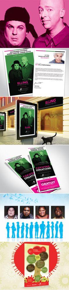 AMDI  C'est avec une grande fierté que nous avons participé bénévolement aux projets de l'Association de Montréal pour la Déficience intellectuelle. Movies, Movie Posters, Developmental Disabilities, Projects, Film Poster, Films, Popcorn Posters, Film Posters, Movie Quotes