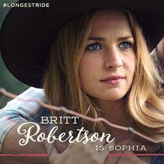 Britt Robertson (Charlotte NC) is the ambitious Sophia Danko in the upcoming Nicholas Sparks film, The Longest Ride, in theaters April The Longest Ride Quotes, The Longest Ride Movie, 2015 Movies, Good Movies, Britt Robertson Movies, Nicholas Sparks Novels, Sparks Movies, Scott Eastwood, Chick Flicks