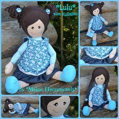 Gesichter für Lulu als Plotter Freebie - kullaloo – Kreatives für Kinder