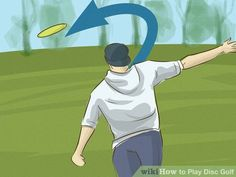 Image titled Play Disc Golf Step 12