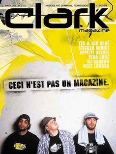 Clark Magazine 05