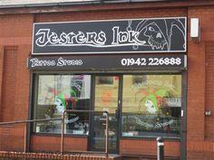 Jesters Ink Tattoo Studio