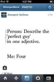 ~Divergent~ ~Four~