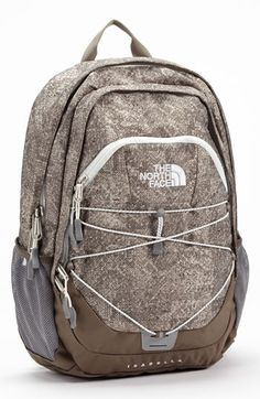Nordstrom Clothes - The North Face & Backpack Travel Backpack, Backpack Bags, Travel Bags, Cheap Michael Kors, Handbags Michael Kors, Mk Handbags, Cute Backpacks, School Backpacks, The North Face