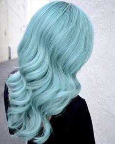 Mint color