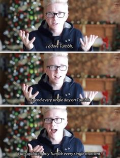 Lol haha funny pics / pictures / SO TRUE! / Tumblr Humor / Tyler Oakley