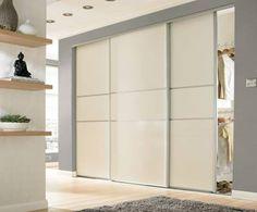 contemporary sliding wardrobe doors