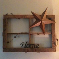 Diy Primitive Crafts On Pinterest Love This For The Fireplace Description From Pinterest Com