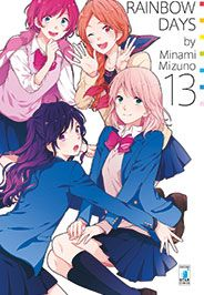 Buy Rainbow Days 13 by Antje Bockel, Minami Mizuno and Read this Book on Kobo's Free Apps. Discover Kobo's Vast Collection of Ebooks and Audiobooks Today - Over 4 Million Titles! Days Anime, Days Manga, Anime Chibi, Manga Anime, Anime Art, Nijiiro Days, Netflix Anime, Teen Art, Anime Reccomendations