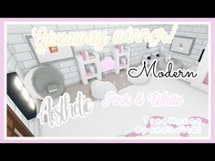 Kawaii Wallpaper, Iphone Wallpaper, Home Roblox, Building A Treehouse, Simple Bedroom Design, Futuristic Home, Pastel House, Cute Room Ideas, Roblox Pictures