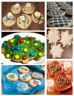 Cookie ideas