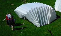 disaster shelter house design